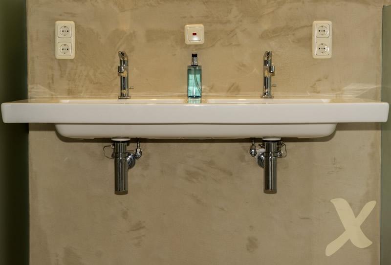 Badkamer Stuc Voorbeelden : Beton ciré voorbeelden stuxe exclusief stucwerk